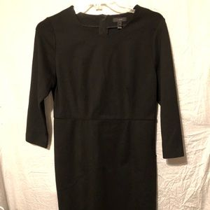 DRESS BY J CREW SIZE 14